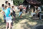 Slavnosti lidových řemesel, Kohoutov 2015