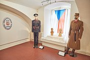 První republika v Muzeu Podkrkonoší.