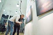 Galerie Uffo výstavou přibližuje Andersena.
