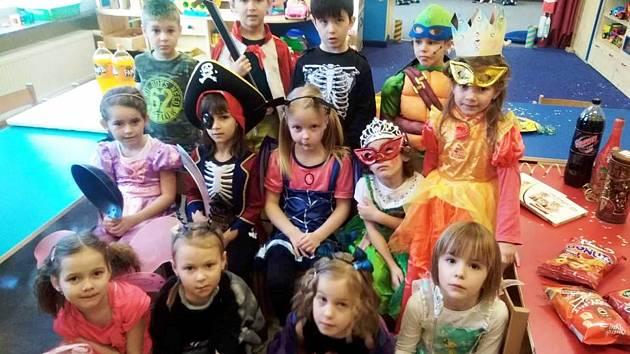 Mateřská škola Delfínek v Trutnově