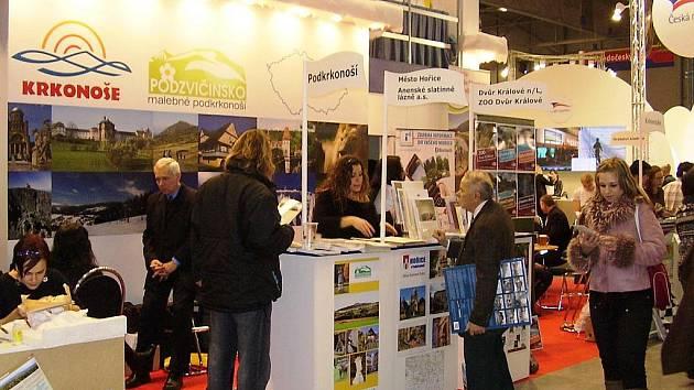 Regiontour Brno 2010