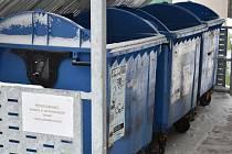 Česko patří v Evropě mezi země s nejvyšším procentem vytříděných odpadů na obyvatele. Stále je však co zlepšovat. Ilustrační foto: