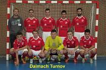 Dalmach Turnov.