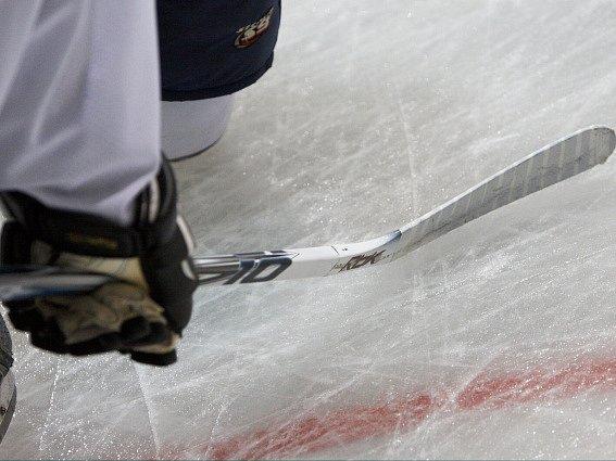 Ilustrační foto - hokej.