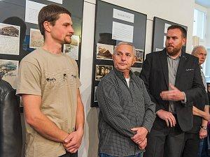 Výstava historických pohlednic v Trutnově