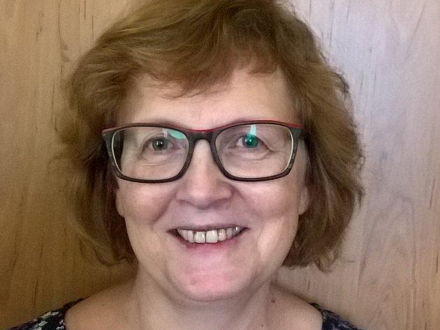 Zuzana Kozáková.