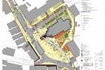 Vrchlabské náměstí Míru čeká od začátku dubna rozsáhlá rekonstrukce