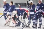 Trutnovští hokejisté padli potřetí v řadě a v tabulce klesli na předposlední osmou příčku.