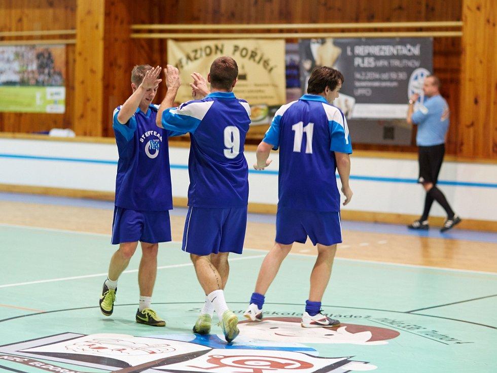 Horňák cup 2013