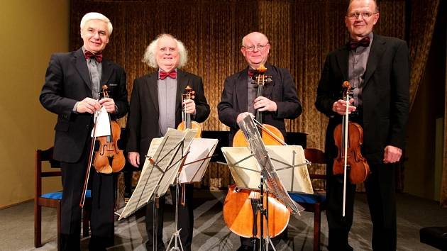 Panochovo kvarteto