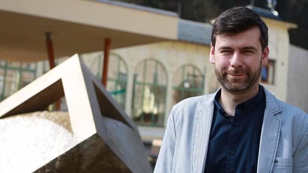 Martin Voženílek se stal koncem března ředitelem Státních léčebných lázní Janské Lázně. Působí tam od roku 2009.