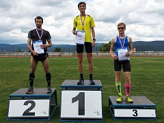 Atleti Turnova sbírali další medaile.