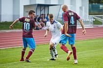 Krajské derby Trutnova s Náchodem (4:3) patřilo k nejatraktivnějším duelům dosavadního průběhu sezony.
