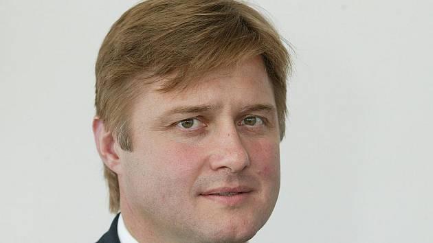 Jan Sobotka, lídr Sdružení nezávislých kandidátů ZVON Vrchlabí