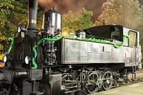 Turnov slavil 150 let železnice