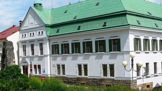 Muzeum Žacléř