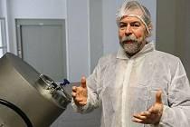 Petr Sogel z Trutnova již deset let vyrábí pod značkou Expres Menu jídla bez jakýchkoliv chemických látek, konzervantů či barviv.