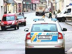 PROBLÉMŮ S RUŠENÍM nočního klidu i majetkové kriminality v Úpici za loňský rok výrazně přibylo. Policie i samospráva proto pracují na řešení současné situace.