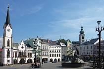 Trutnovské náměstí