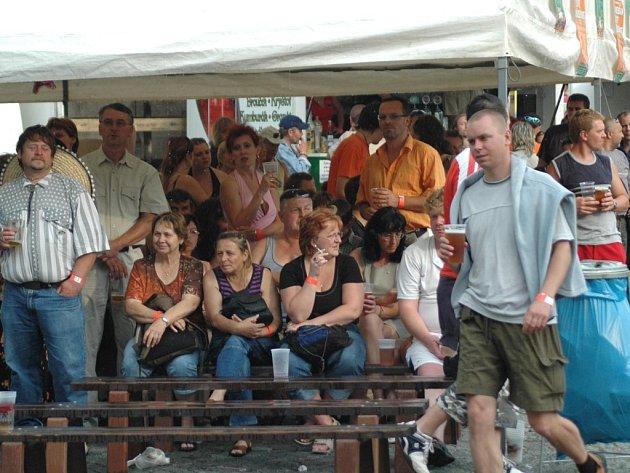 Pivofest - Trutnov 2007