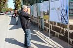 Mostecká elektrárna nalákala k prohlídce davy zvědavců