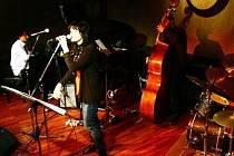 Romina Capitani Quartet