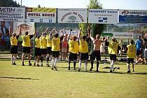 KOKA tým Trutnov slaví vítězství