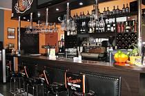 Chopper Café