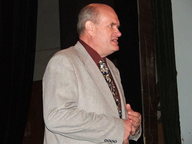 Karel Klíma