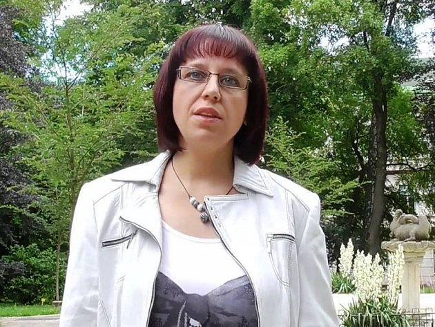 Iva Řezníčková