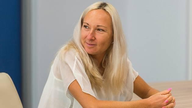 Eva Vrabcová Nývltová