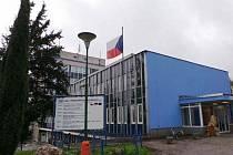Česko-německá horská nemocnice Krkonoše ve Vrchlabí