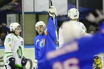 Vrchlabí - Trutnov, 2. zápas finále KHL