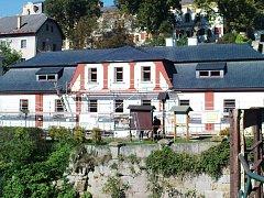 Rentzovo muzeum už v květnu otevře brány návštěvníkům
