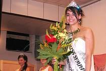 Miss Krkonoše 2010