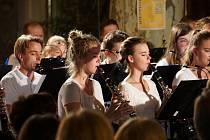 Nizozemský orchestr AD HOC.