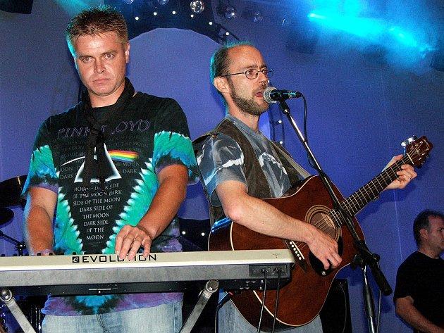 Pink Floyd revival ve Dvoře Králové- koncert