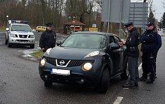 Spolupráce českých a polských policistů
