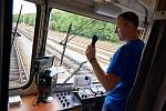 Regionální Den železnice v Trutnově