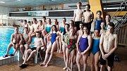 Trutnov připravil reprezentanty na olympiádu