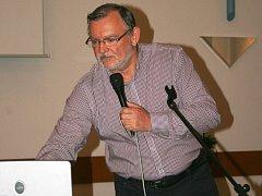 Konference nabízí témata pro odborníky i laiky