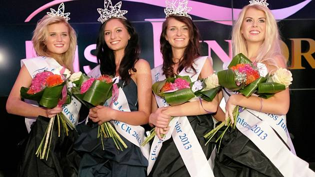 Miss Junior 2013
