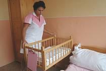 Otevření porodnice