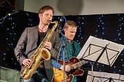 Trutnov nabídl další koncert Jazzince.