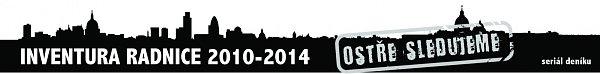 Inventura radnice 2010-2014