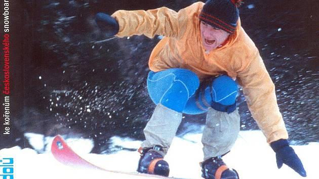 Něco z historie českého snowboardingu