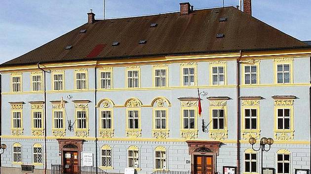 Muzeum Lomnice nad Popelkou