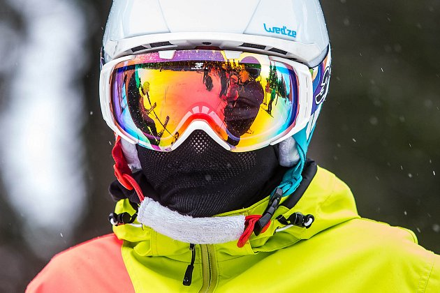 Na Černé hoře se lyžuje denně již od 22. listopadu. Druhým areálem, který zahajuje sezonu, je Malá Úpa.