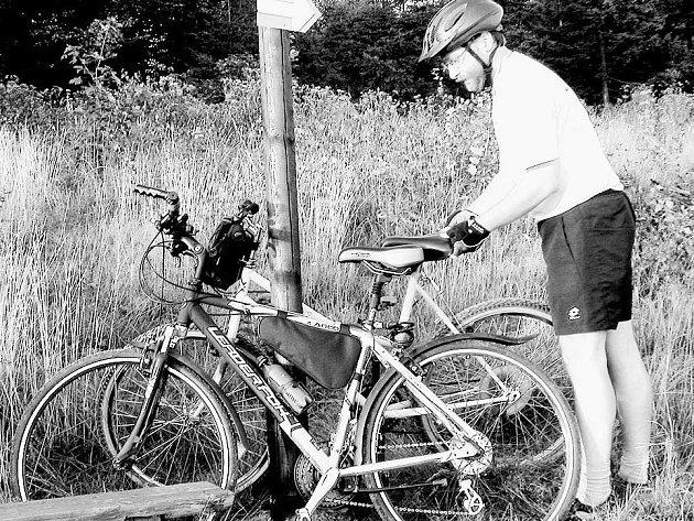Oblíbené cyklobusy