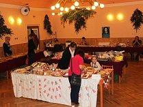 Advent už vítali i v Libňatově